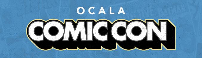 Ocala Comic Con